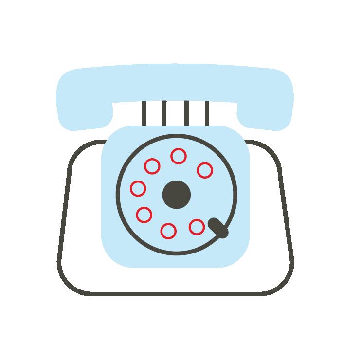 contact icon