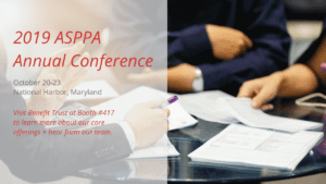 2019 ASPPA Conference